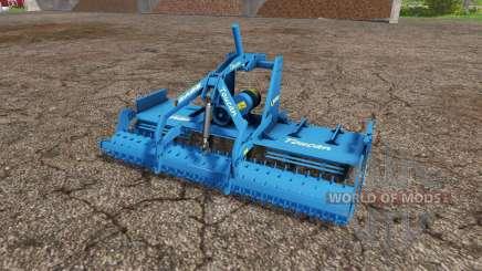 Rabe Toucan SL 3000 для Farming Simulator 2015