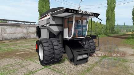 Gleaner N6 для Farming Simulator 2017