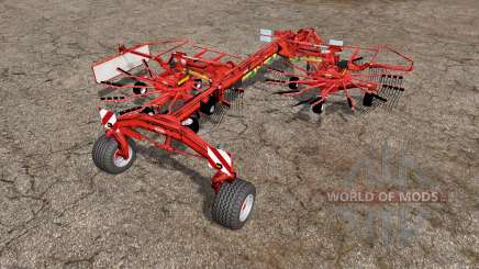 Kuhn GA 8521S v1.1 для Farming Simulator 2015