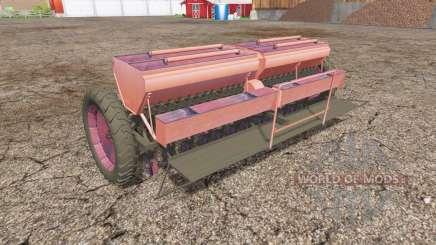 СЗТ 3.6 для Farming Simulator 2015