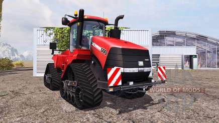 Case IH Quadtrac 600 для Farming Simulator 2013