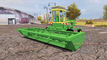 John Deere 2280 v2.0 для Farming Simulator 2013
