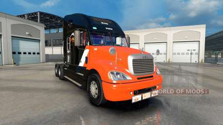 Freightliner Columbia для American Truck Simulator