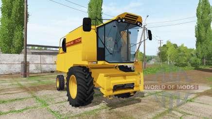 New Holland TX34 для Farming Simulator 2017