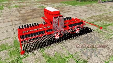 HORSCH Pronto 9 DC v1.1 для Farming Simulator 2017