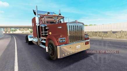 Kenworth W900A 1974 для American Truck Simulator