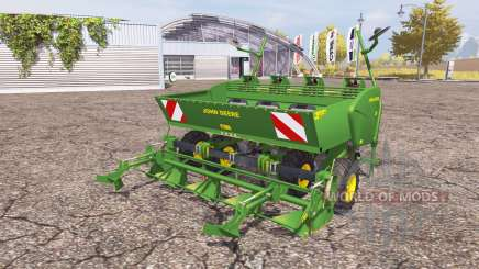 John Deere 420 v2.0 для Farming Simulator 2013
