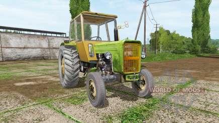 URSUS C-355 для Farming Simulator 2017