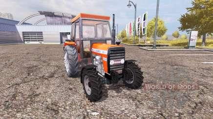 URSUS 3514 для Farming Simulator 2013