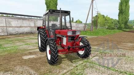 International Harvester 644 v2.3 для Farming Simulator 2017