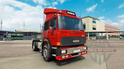 Iveco-Fiat 190-38 Turbo Special для Euro Truck Simulator 2