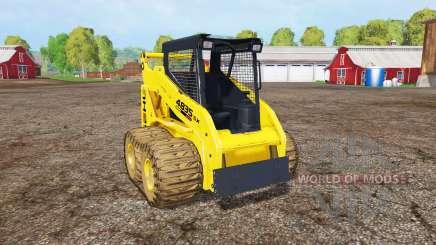 GEHL 4835 SXT v4.0 для Farming Simulator 2015