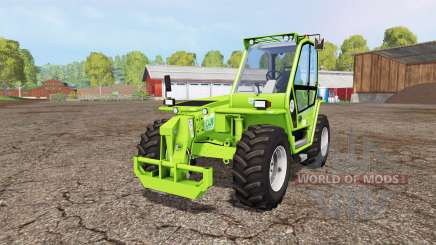 MERLO P 41.7 для Farming Simulator 2015