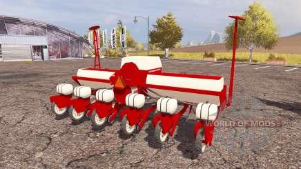 International Harvester Cyclo 400 v2.0 для Farming Simulator 2013