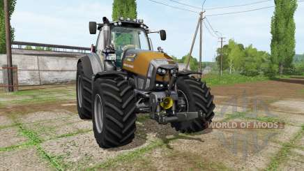 Deutz-Fahr Agrotron 7210 TTV warrior для Farming Simulator 2017