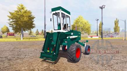 Fortschritt FSL 1000 для Farming Simulator 2013