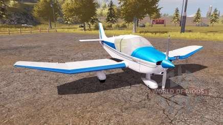 Robin DR-400 для Farming Simulator 2013