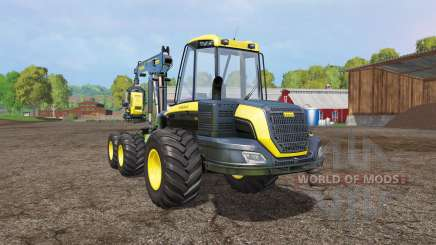 PONSSE Bear 6x6 для Farming Simulator 2015