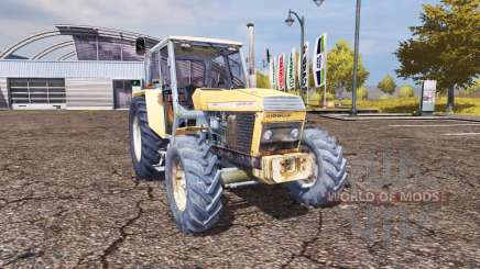 URSUS 1224 v2.0 для Farming Simulator 2013