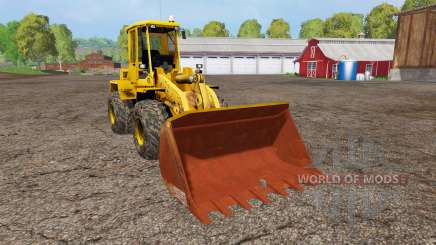 Амкодор 332 С4 для Farming Simulator 2015