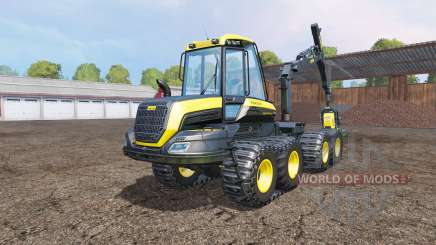 PONSSE Bear v1.0 для Farming Simulator 2015