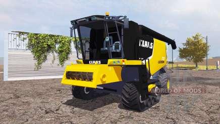 CLAAS Lexion 770 TerraTrac v2.0 для Farming Simulator 2013
