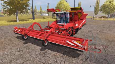 Grimme Tectron 415 для Farming Simulator 2013