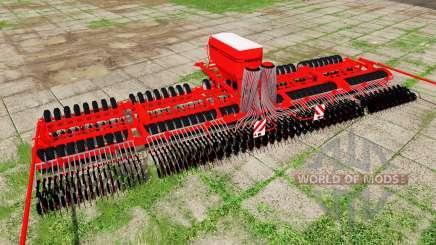 HORSCH Pronto 15 DC v1.1 для Farming Simulator 2017