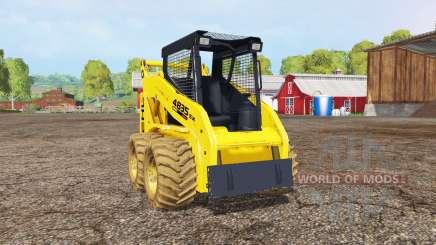 GEHL 4835 SXT для Farming Simulator 2015