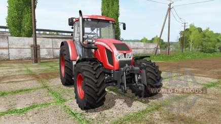 Zetor Forterra 130 HD для Farming Simulator 2017
