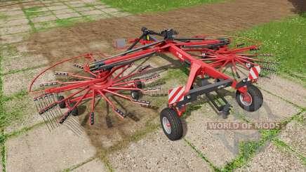Kuhn GA 9531 для Farming Simulator 2017