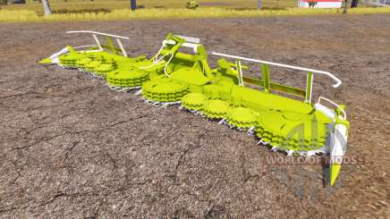 CLAAS Orbis 900 для Farming Simulator 2013