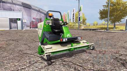 AMAZONE Profihopper для Farming Simulator 2013