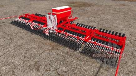 HORSCH Pronto 18 DC v1.8 для Farming Simulator 2015