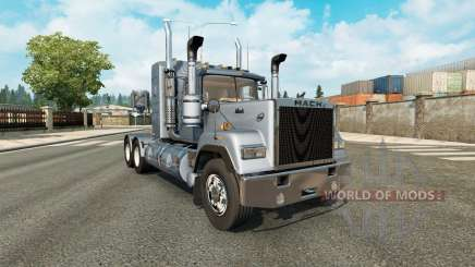 Mack Super-Liner v1.1 для Euro Truck Simulator 2