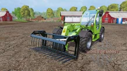 MERLO P 32.6 L Plus для Farming Simulator 2015