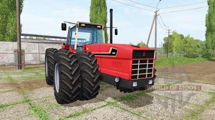International Harvester 3588 v1.1 для Farming Simulator 2017