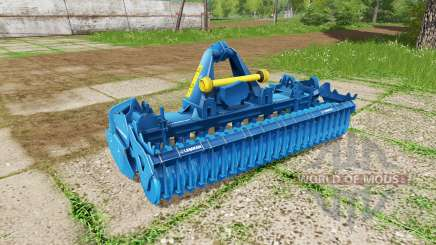 LEMKEN Zirkon 10-300 v1.1 для Farming Simulator 2017