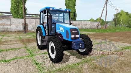 Farmtrac 80 для Farming Simulator 2017