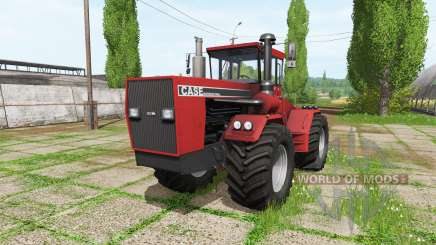 Case IH Steiger 9190 v3.0 для Farming Simulator 2017