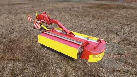 POTTINGER Novacat 302 ED для Farming Simulator 2015