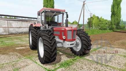 Schluter Super 1900 TVL для Farming Simulator 2017