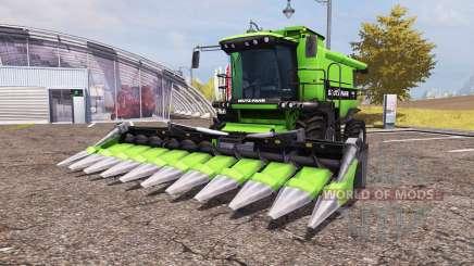 Deutz-Fahr 7545 RTS для Farming Simulator 2013