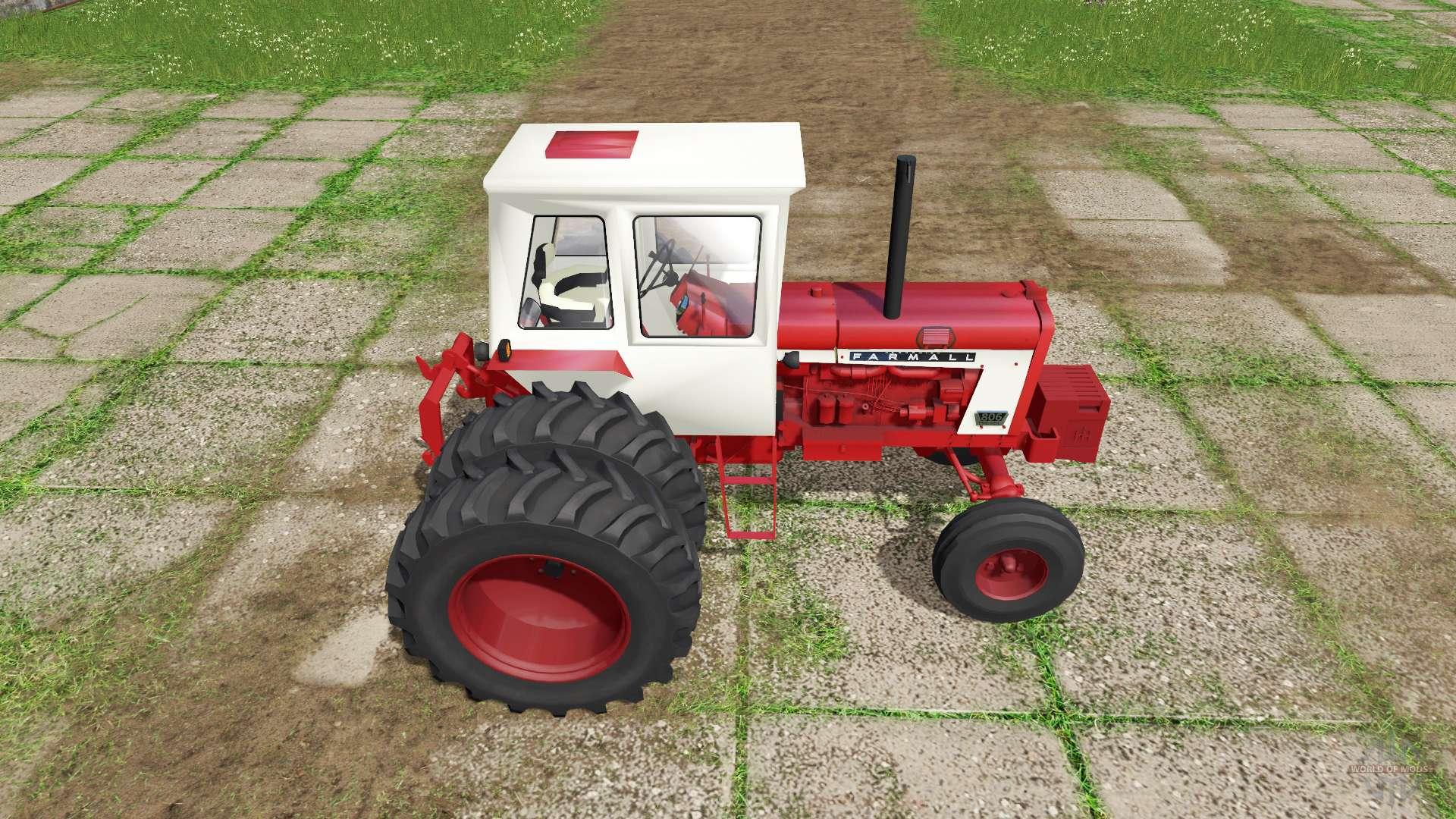 скачать моды для farming simulator 2017 трактор кировец