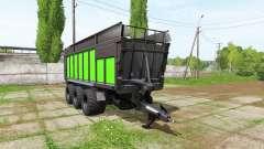 JOSKIN DRAKKAR 8600 black and green