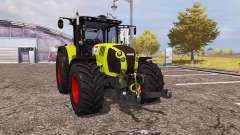 CLAAS Arion 620 v1.7