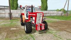 Fortschritt Zt 303-D для Farming Simulator 2017