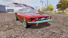 Ford Mustang 1965 v2.0