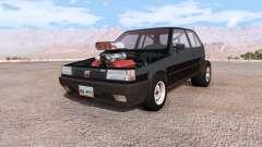 Fiat Uno engine pack v0.7