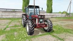 International Harvester 1055 для Farming Simulator 2017